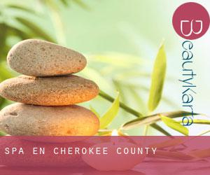 Spa en Cherokee County