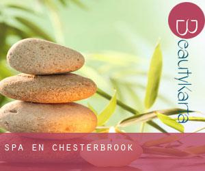 Spa en Chesterbrook