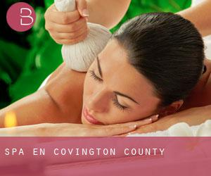 Spa en Covington County