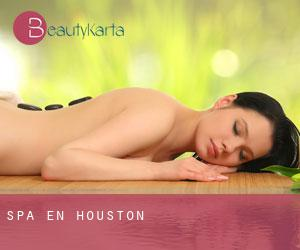 Spa en Houston