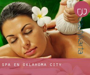 Spa en Oklahoma City