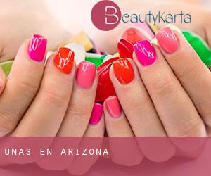 Uñas en Arizona
