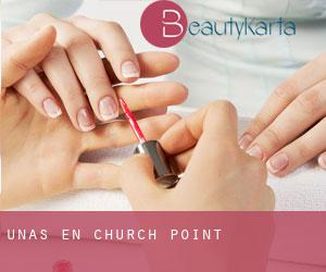 Uñas en Church Point
