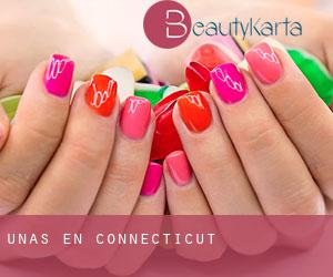 Uñas en Connecticut