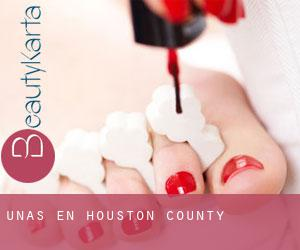 Uñas en Houston County