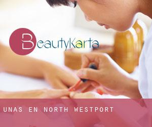 Uñas en North Westport