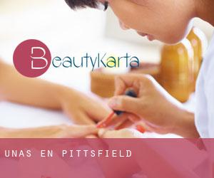 Uñas en Pittsfield