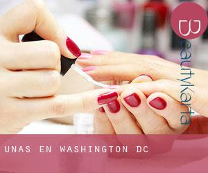 Uñas en Washington D.C.