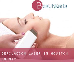 Depilación laser en Houston County