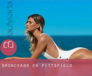 Bronceado en Pittsfield