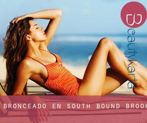Bronceado en South Bound Brook