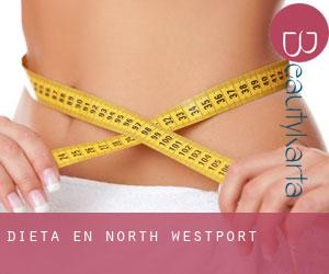 Dieta en North Westport
