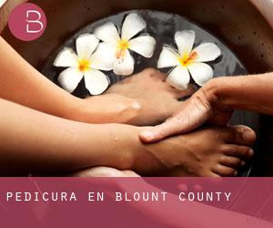 Pedicura en Blount County