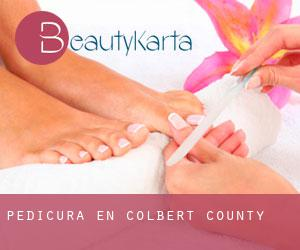 Pedicura en Colbert County