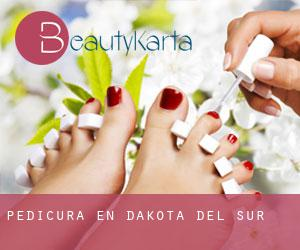 Pedicura en Dakota del Sur