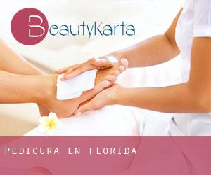 Pedicura en Florida