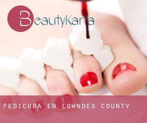 Pedicura en Lowndes County