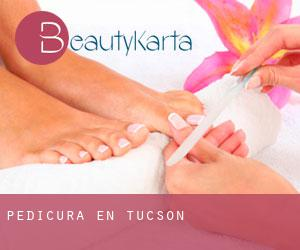 Pedicura en Tucson