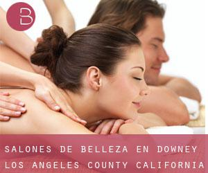 salones de belleza en Downey (Los Angeles County, California)