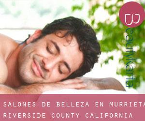 salones de belleza en Murrieta (Riverside County, California)