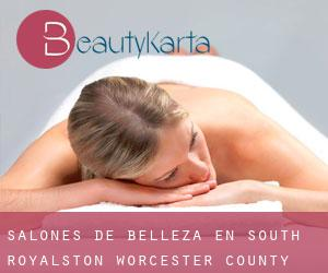 salones de belleza en South Royalston (Worcester County, Massachusetts)