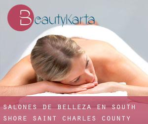 salones de belleza en South Shore (Saint Charles County, Missouri)