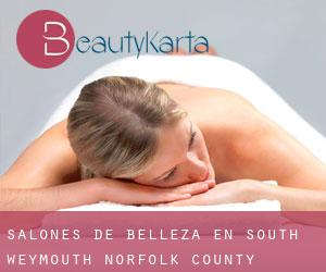 salones de belleza en South Weymouth (Norfolk County, Massachusetts)
