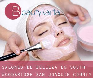 salones de belleza en South Woodbridge (San Joaquin County, California)