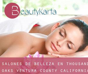 salones de belleza en Thousand Oaks (Ventura County, California)